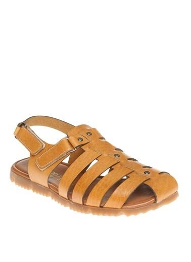 Funky Rocks Sandalet Taba